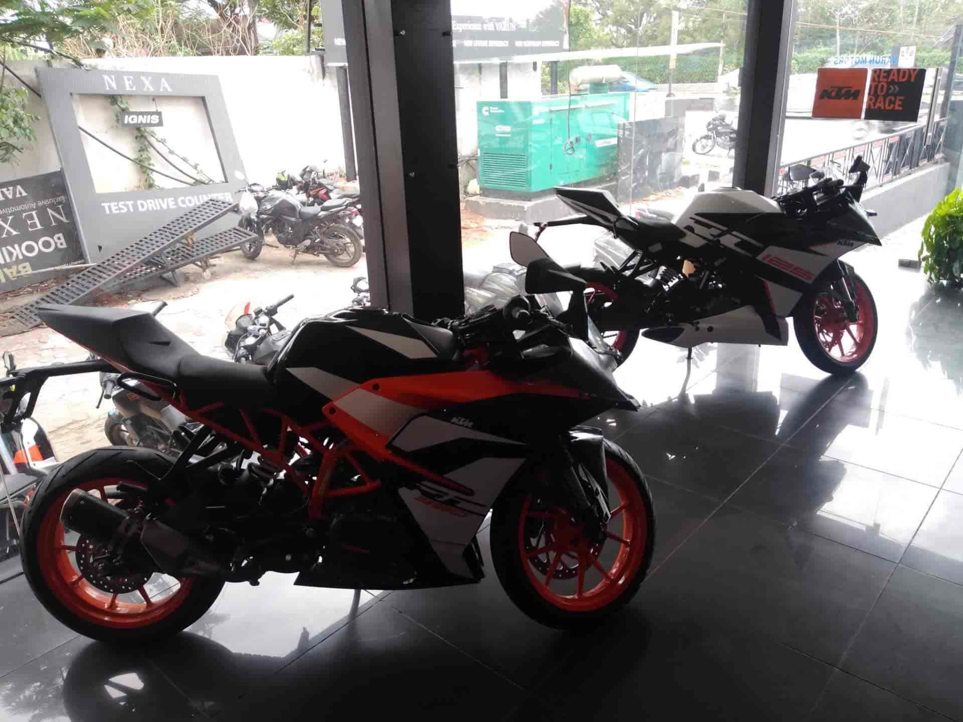 Ktm, Banjara Hills - Motorcycle Repair & Services in Hyderabad