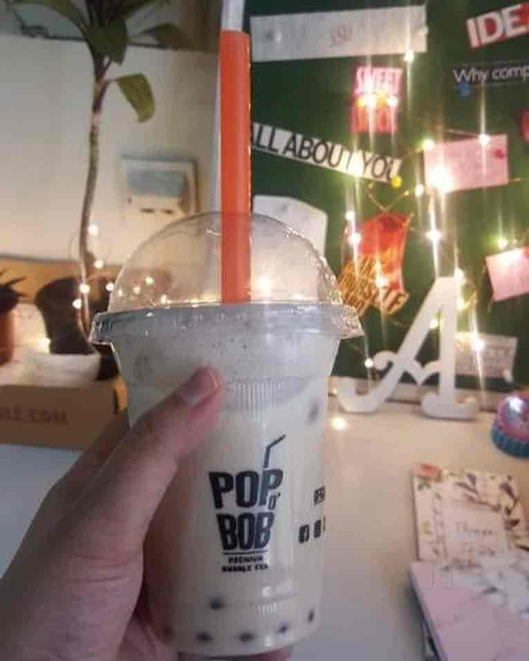 Pop OBob - Premium Bubble Tea Photos, Gyani Jail Singh Nagar Film