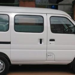 Srinivasa Ambulance, L B Nagar - Ambulance Services in
