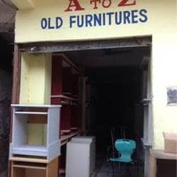 A To Z Furniture Nampally Furniture Dealers In Hyderabad Justdial