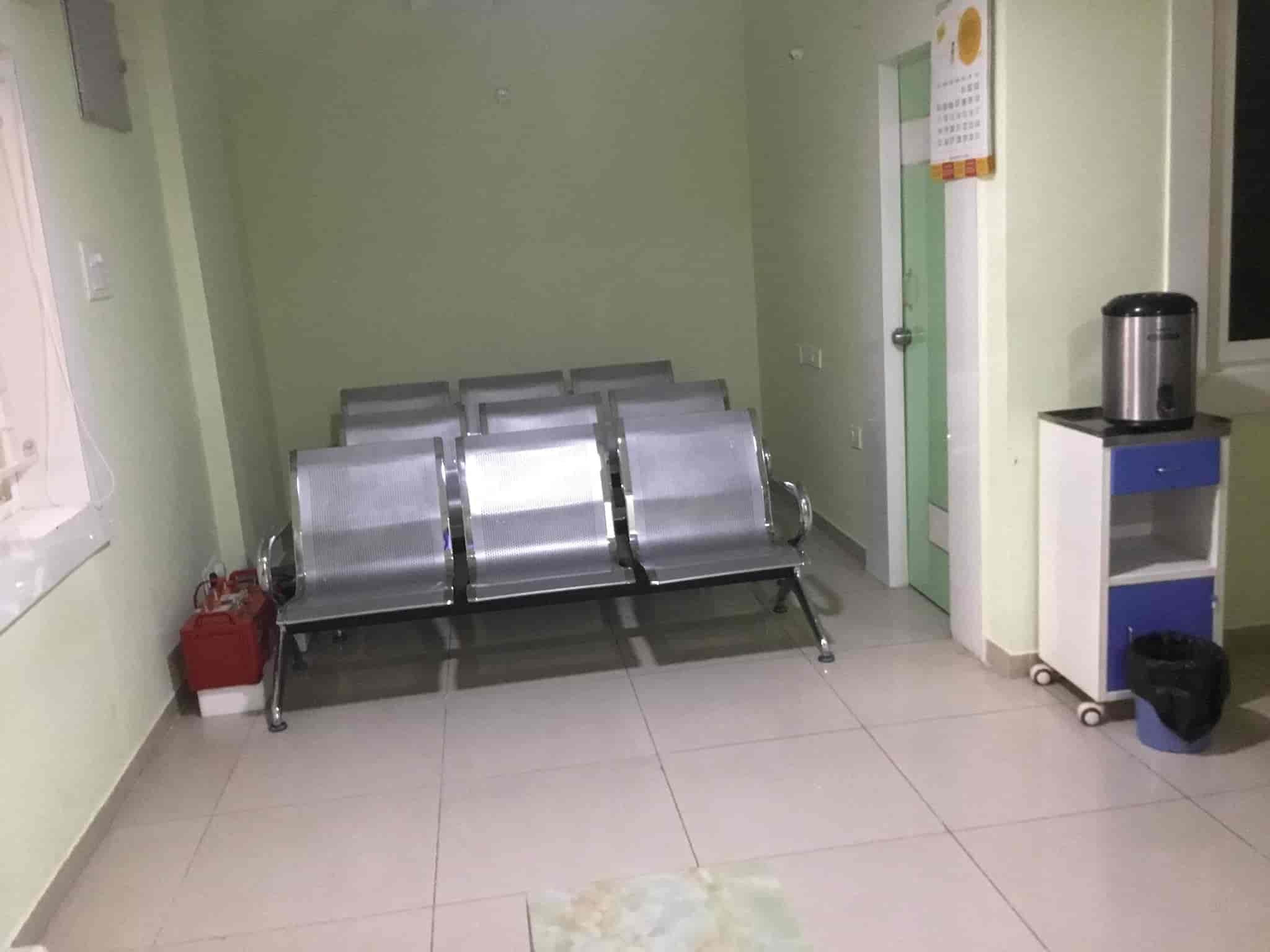 Arya Gastro Enterology Center, Balkampet ...