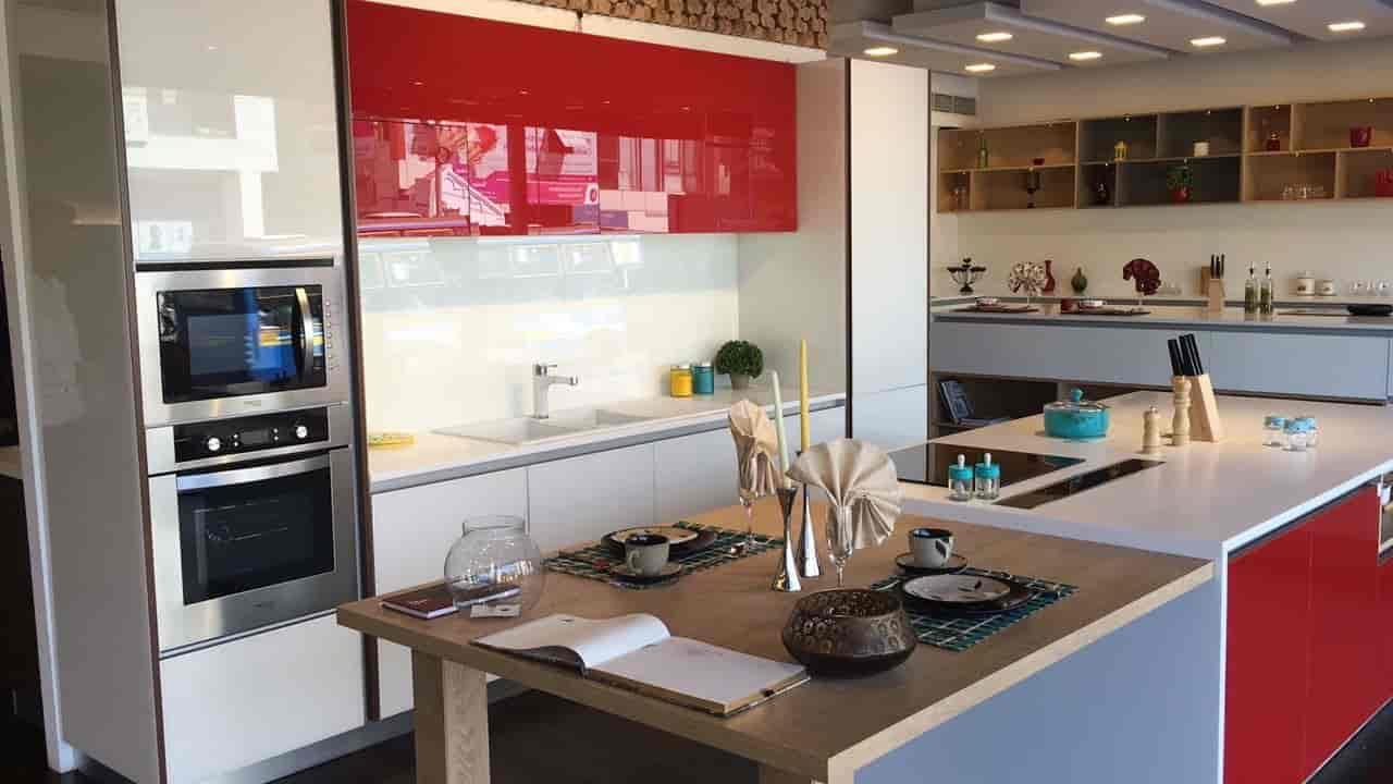 Niedlich Low Budget Modulare Küche Design Bilder - Küche Set Ideen ...