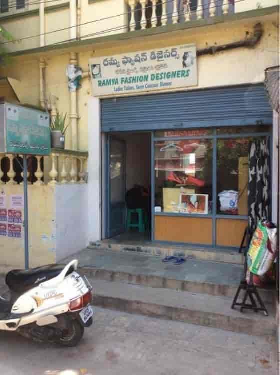 Mumbai Fashion S Wear Dilsukhnagar Hyderabad Readymade Garment Retailers Justdial