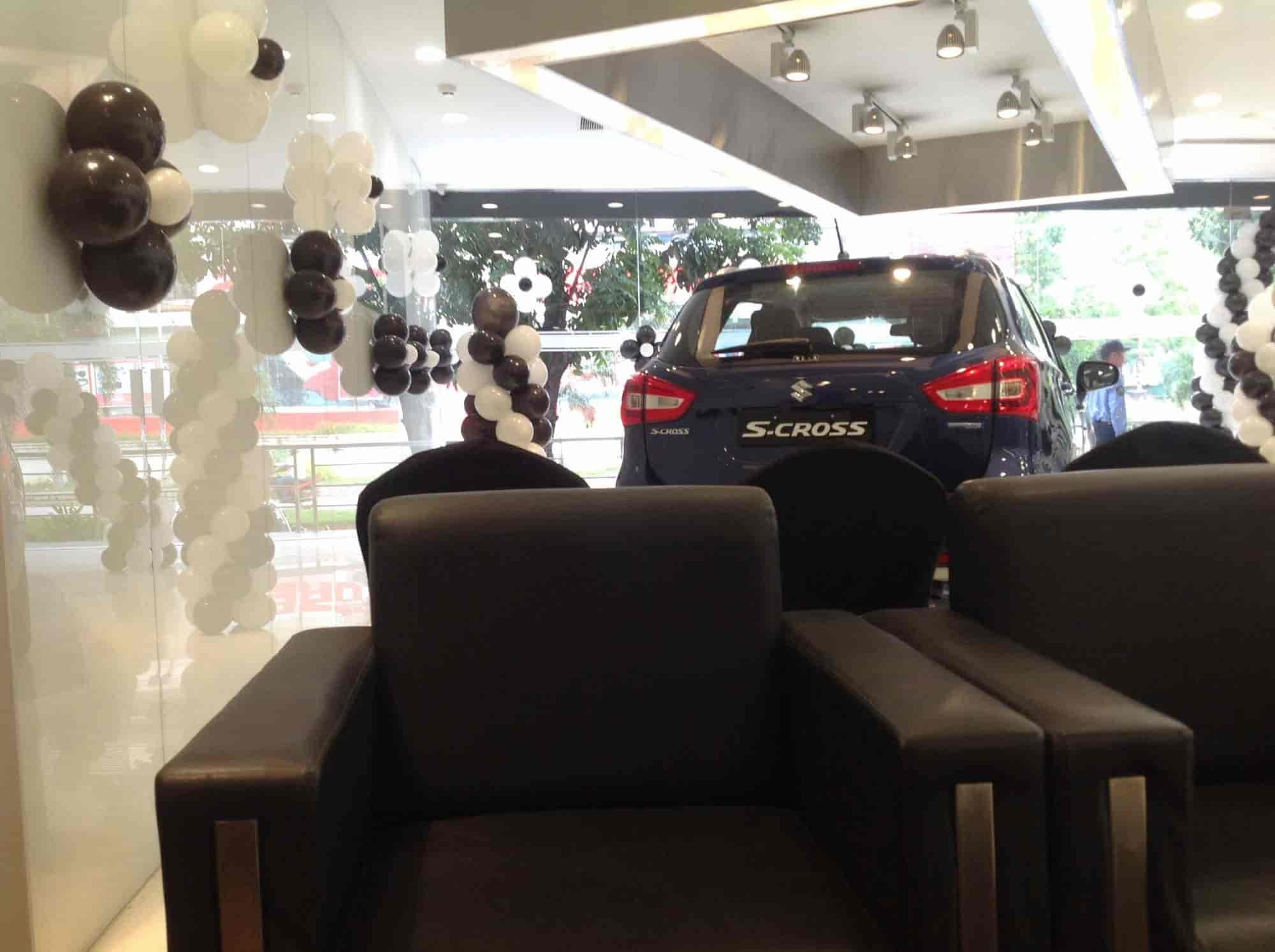 nexa, jubilee hills - rks motors - car dealers in hyderabad - justdial