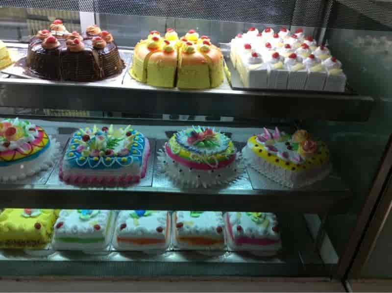 Iqra Bakery Moosapet Bakeries In Hyderabad Justdial
