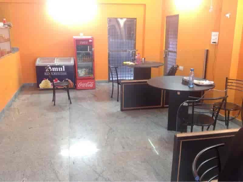 SSV Food Court, Kondapur, Hyderabad - Tiffin Services - Justdial