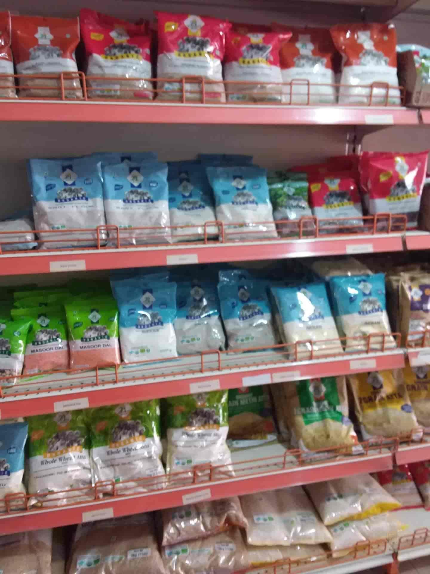 24 Mantra Oraganic Farm Shop, Habsiguda - Supermarkets in
