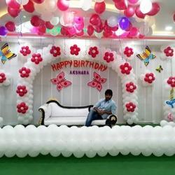 Vaishnavi Decorators Karmanghat Flower Decorators In Hyderabad