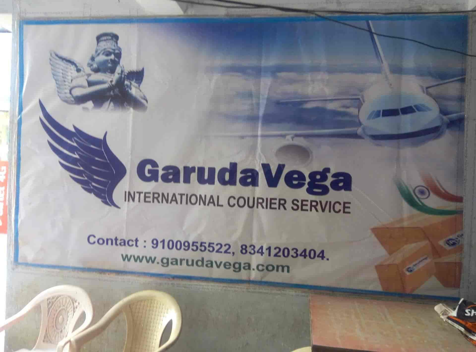 Garudavega International Courier Services, Jeedimetla