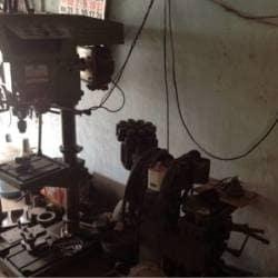 Ganesh Tools & Rubber Moulds, Fathe Nagar - CNC Job Works in