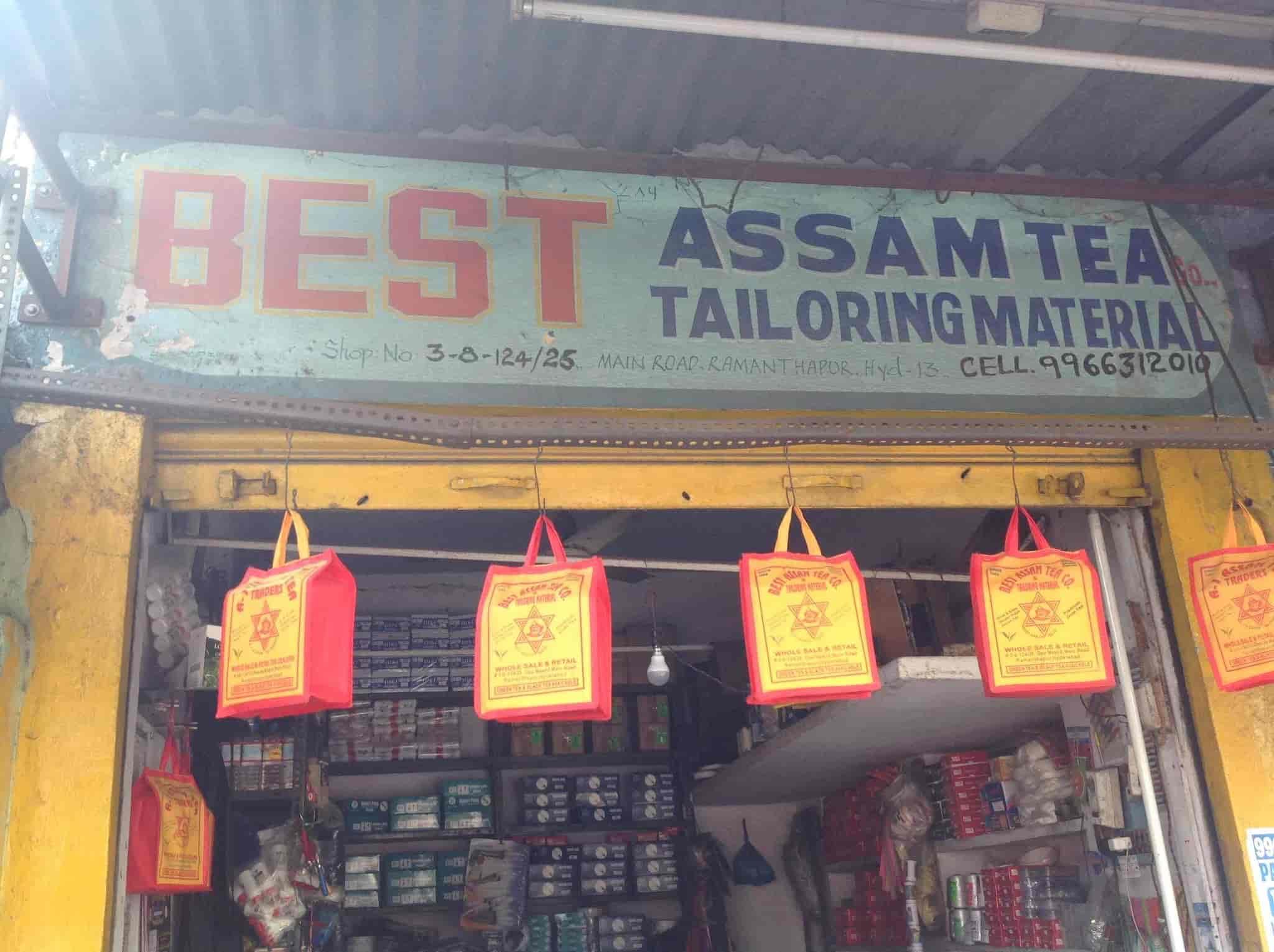 BEST Assam Tea Company Photos, Ramanthapur, Hyderabad