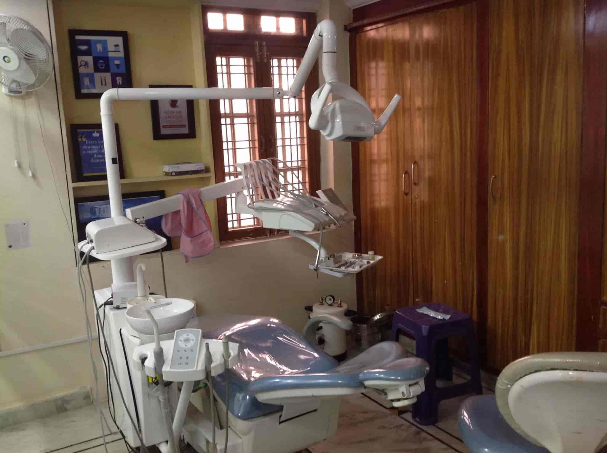 Hill Fort Dental Smile Centre Photos, Bowenpally, Hyderabad