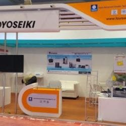 Exhibition Stall Fabricators Hyderabad : Rc expo stall fabricators mettuguda exhibition stall designers in