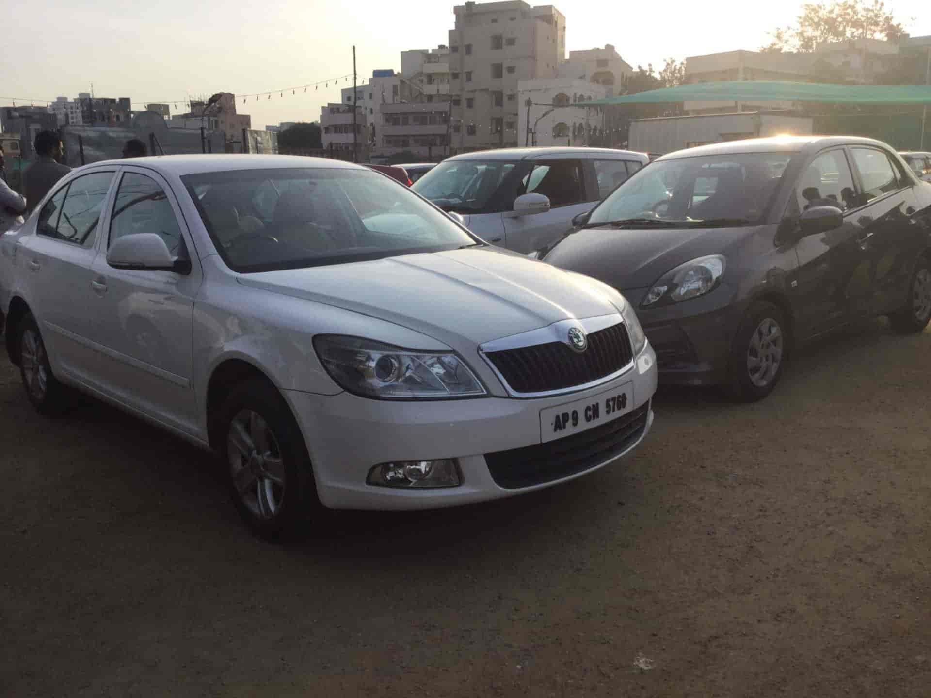SVC Preowned Cars, Madhapur - Second Hand Car Dealers in Hyderabad