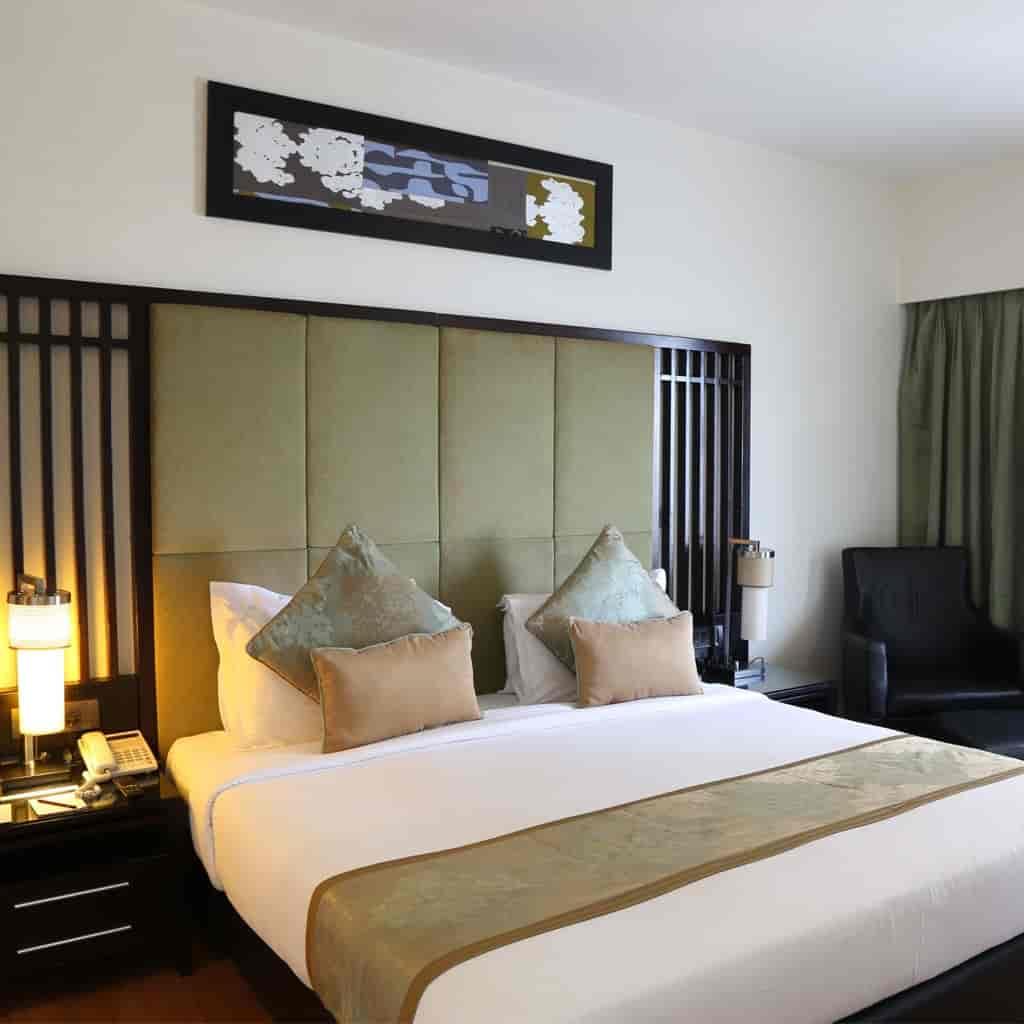 Ebony boutique hotel banjara hills