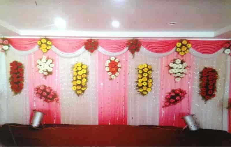 Shiva Flower Decorations Photos Ram Nagar Hyderabad Pictures