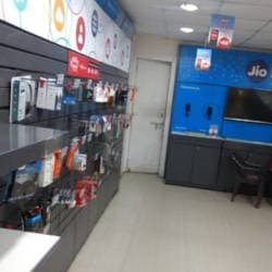 Jio Store, Kphb Colony - Mobile Phone Dealers in Hyderabad