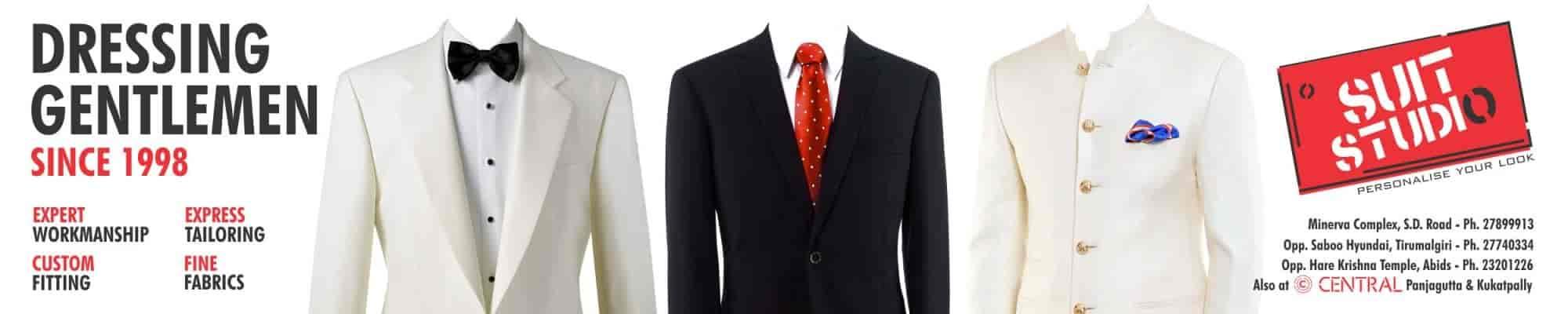 413442067e0 Suit Studio