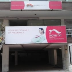 Image result for 17.Nova IVF Center Bangalore