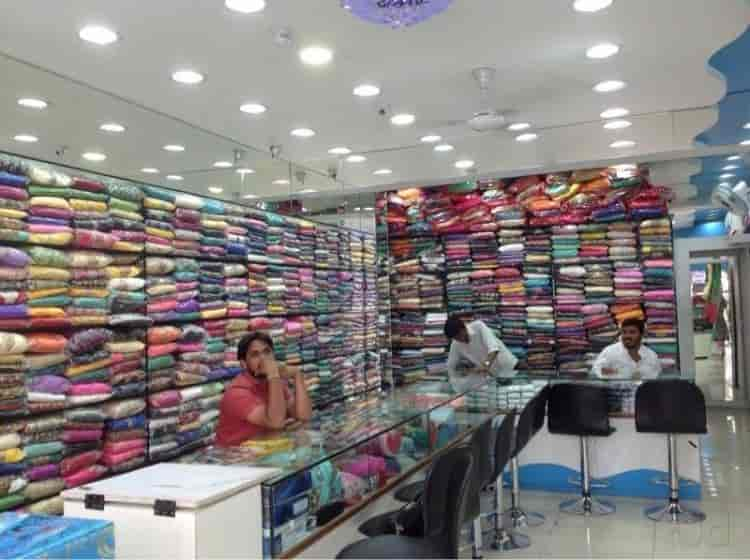 New Fashion Embroidery Works Dilsukhnagar Hyderabad Job Justdial