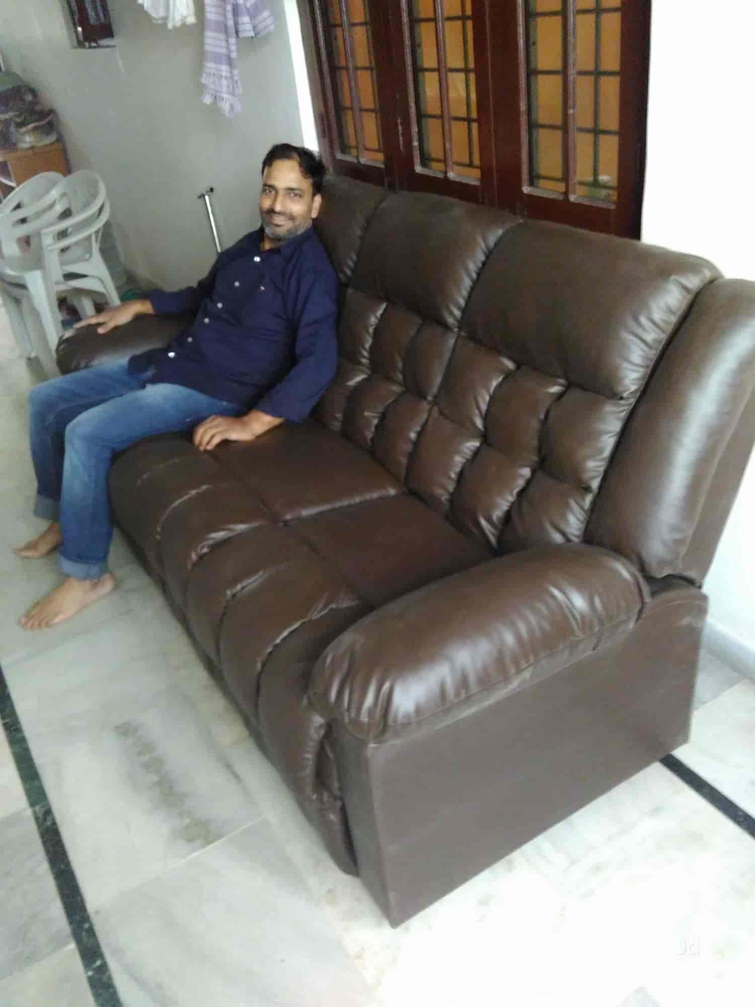 Super Star Sofa Bed Works Hs Darga Shaikpet Second Hand Furniture Ers In Hyderabad Justdial