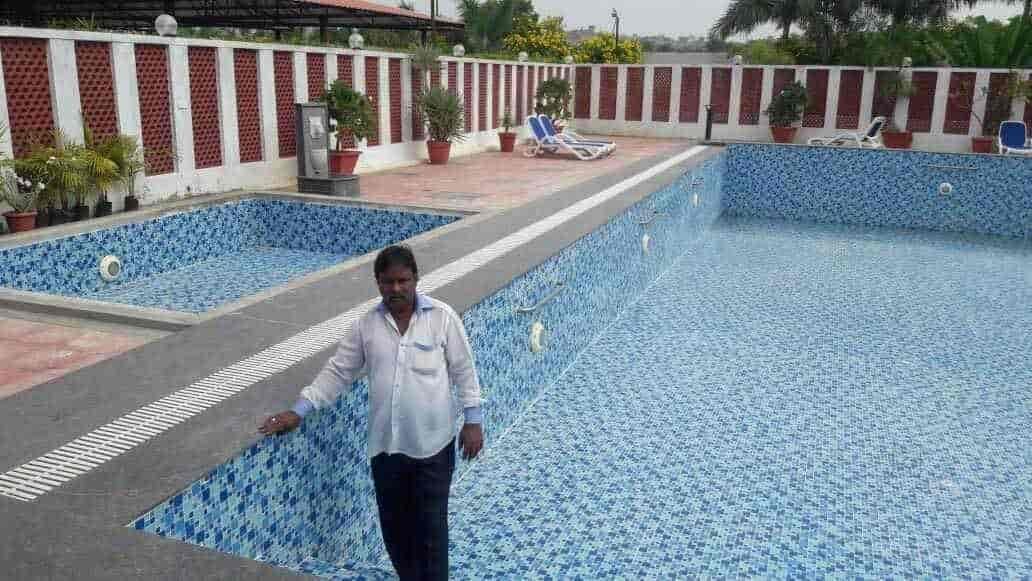 SG Dolphin Swimming Pool Contractors, Uppal - Swimming Pools ...