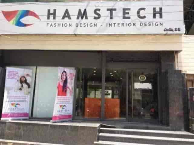 Hamstech Institute Of Fashion And Interior Design Punjagutta Computer Training Institutes In Hyderabad Justdial