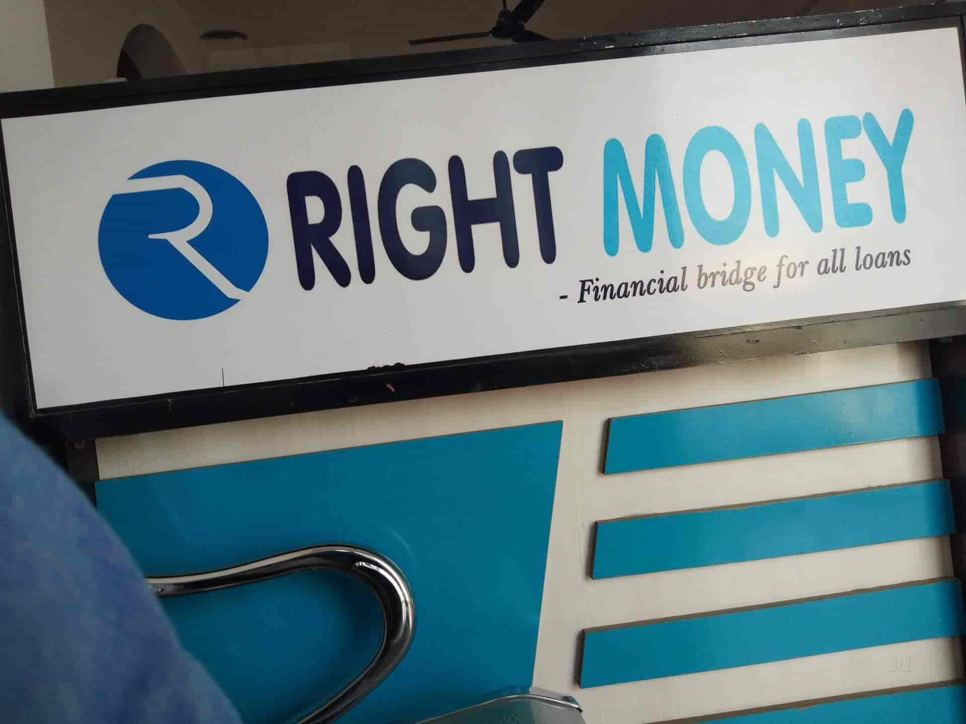 Right Money Financial Advisory Services, Trimulgherry