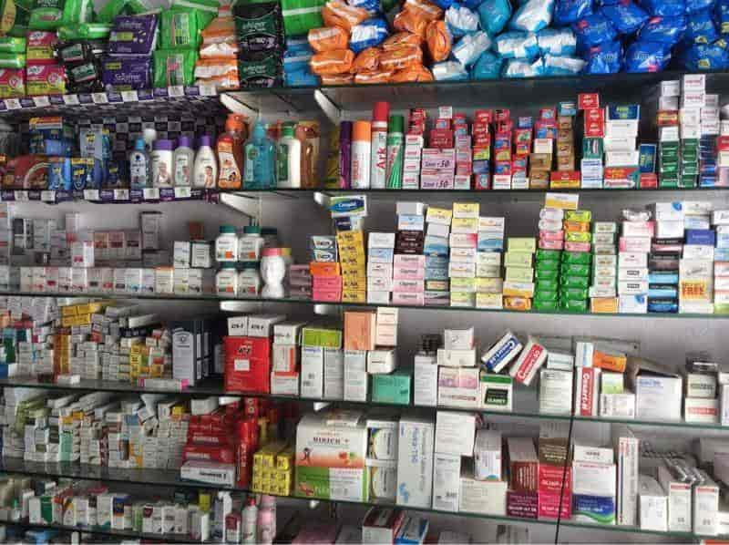 Happy Pharmacy Retail & Wholesale, Kukatpally - Diagnostic