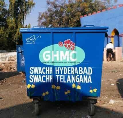 Ghmc Enquiries & Complaints, Khairatabad - Municipal Service
