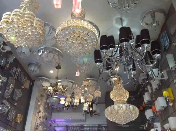S R Lights, Secunderabad - Decorative Light Dealers in Hyderabad ...