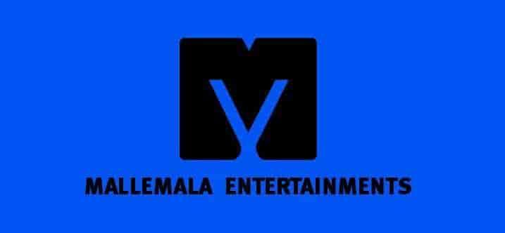 Mallemaala Entertainments Pvt Ltd, Banjara Hills - Film