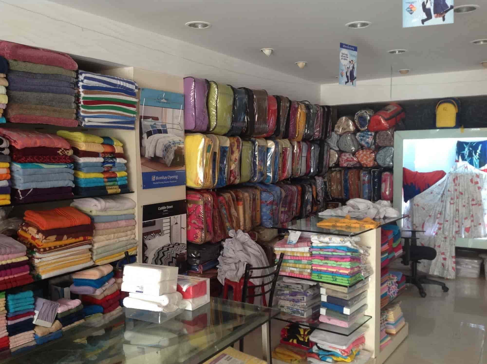 Bombay Dyeing Exclusive Showroom, Madhapur   Bombay Dyeing Exclusive Store    Bed Sheet Retailers Bombay Dyeing In Hyderabad   Justdial