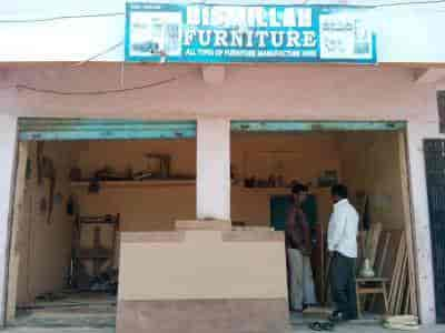Bismillah Furniture Jiyaguda Furniture Dealers In Hyderabad Justdial