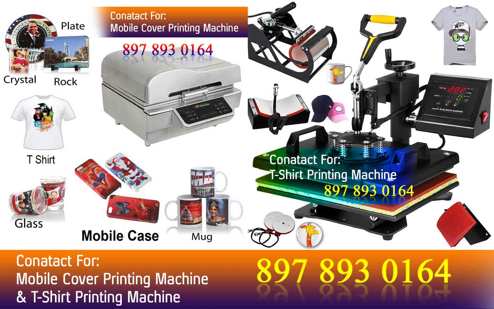 9dd94186e Daylight Print Pack, Ameerpet - Sublimation Ink Importers in Hyderabad -  Justdial