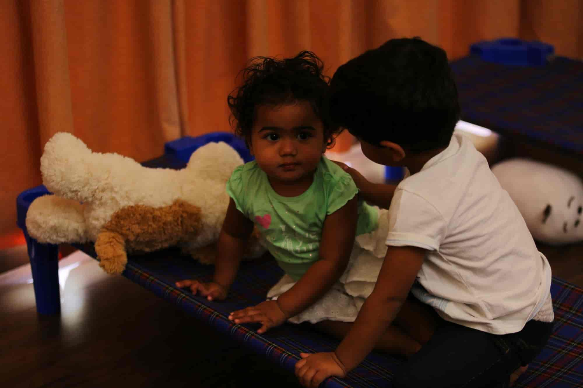 Mummaa Bear International Preschool Photos, P Janardhan
