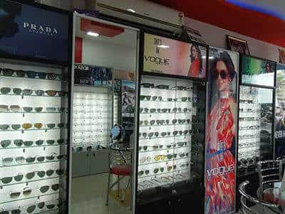 7cefcb29787d Ray Ban Exclusive Optical Store, Karkhana - Sunglass Dealers-Rayban in  Hyderabad - Justdial