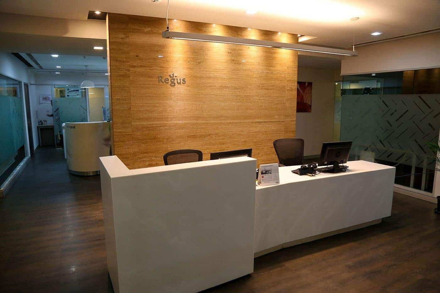 Regus Business Centre, Madhapur - Offices On Hire in