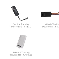 Radartech GPS Tracking Devices, Nacharam - Gps Vehicle