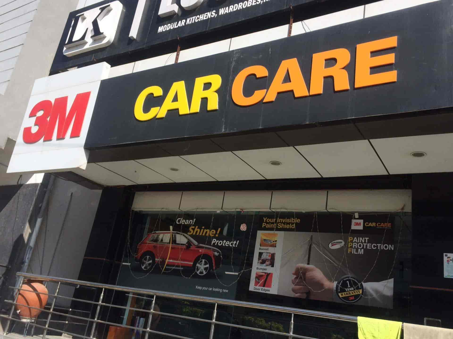 3m Car Care, Madhapur - Car Washing Services in Hyderabad