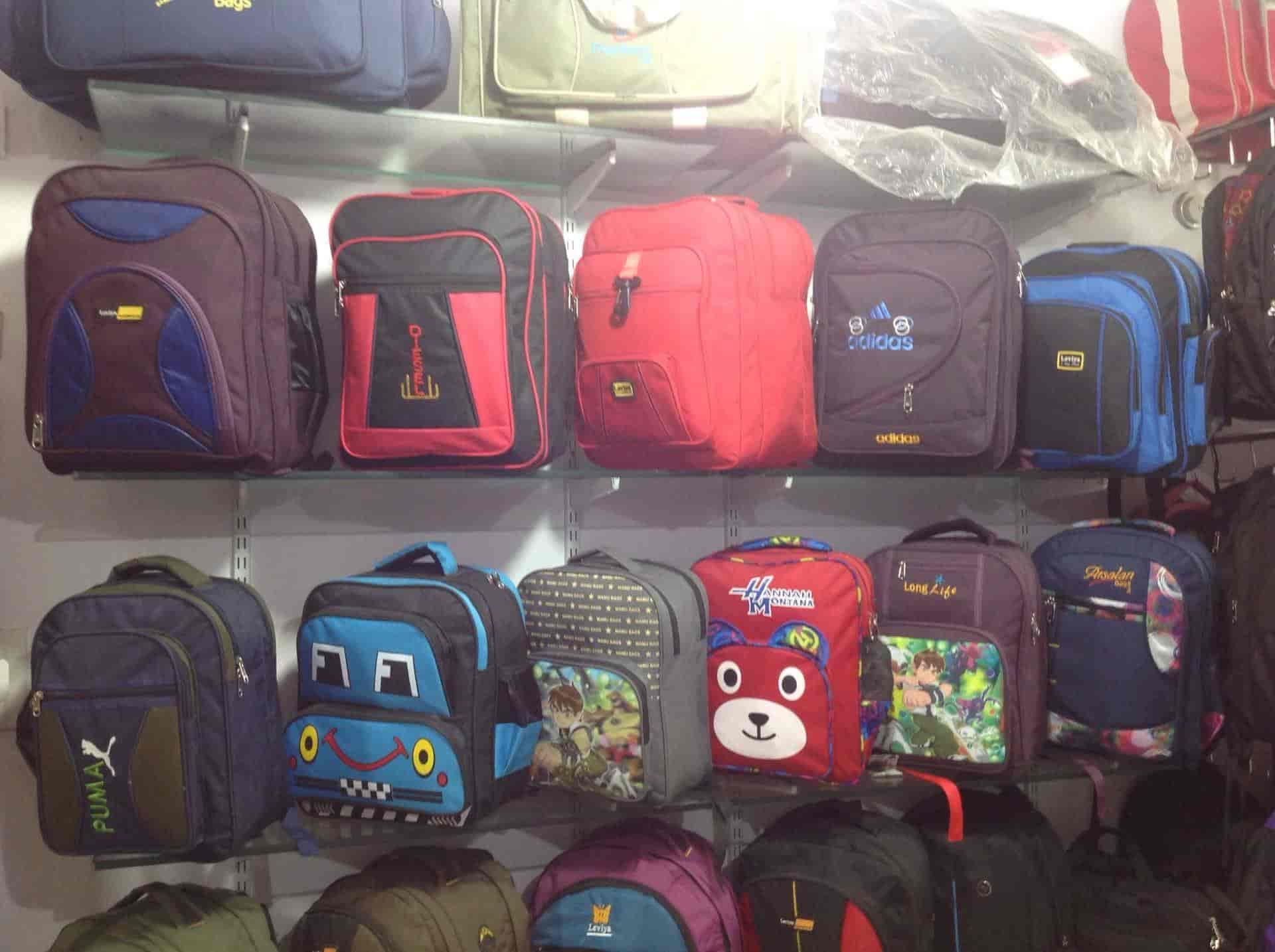 872d485342 Arsalan Bags