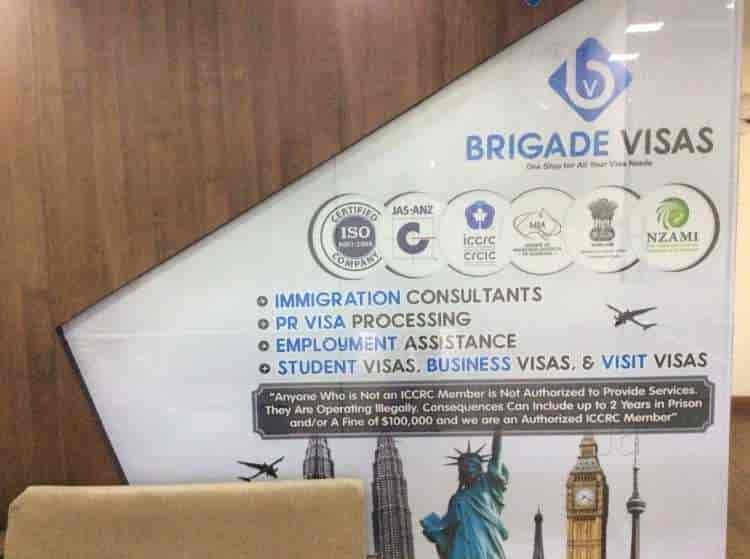 Image result for brigade visa