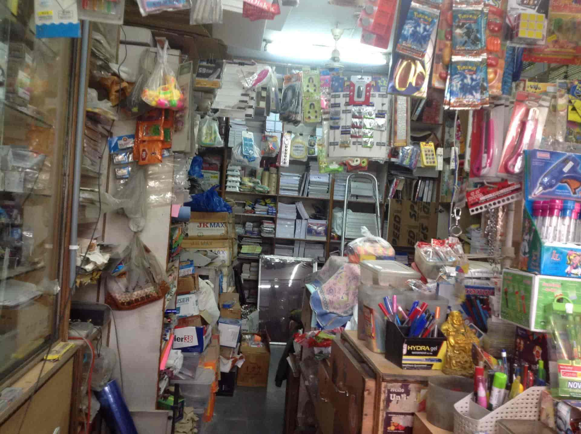 Sri Vasavi Stationery & Xerox, Uppal - Stationery Shops in Hyderabad
