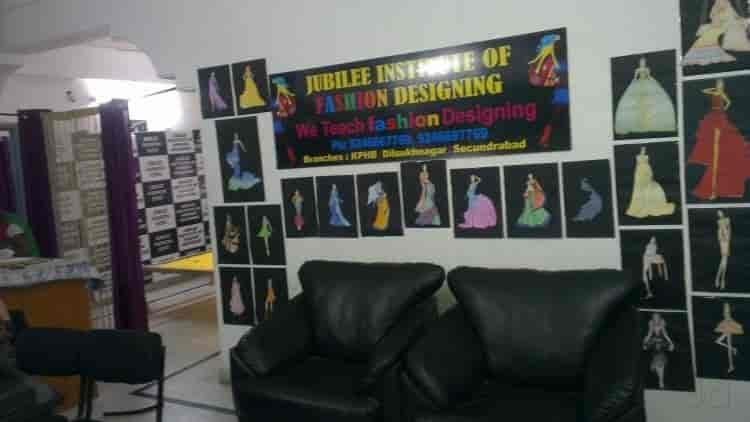 Jubilee Insute Of Fashion Design