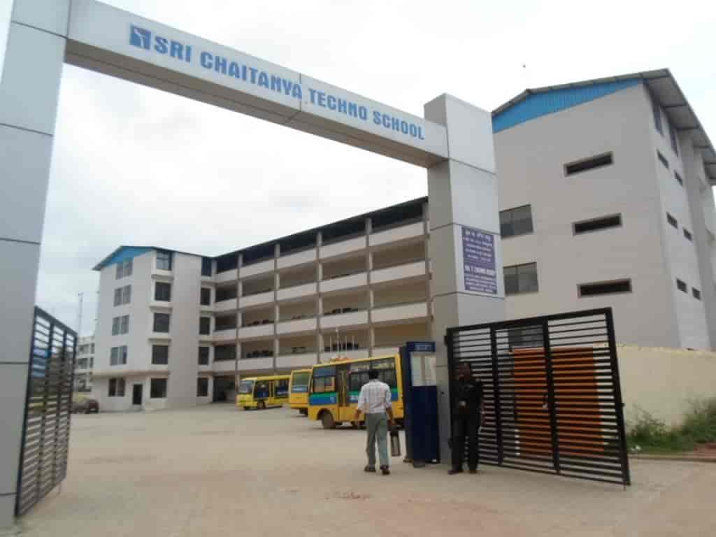 Image result for Sri Chaitanya narayana Schools, colleges in Hyd