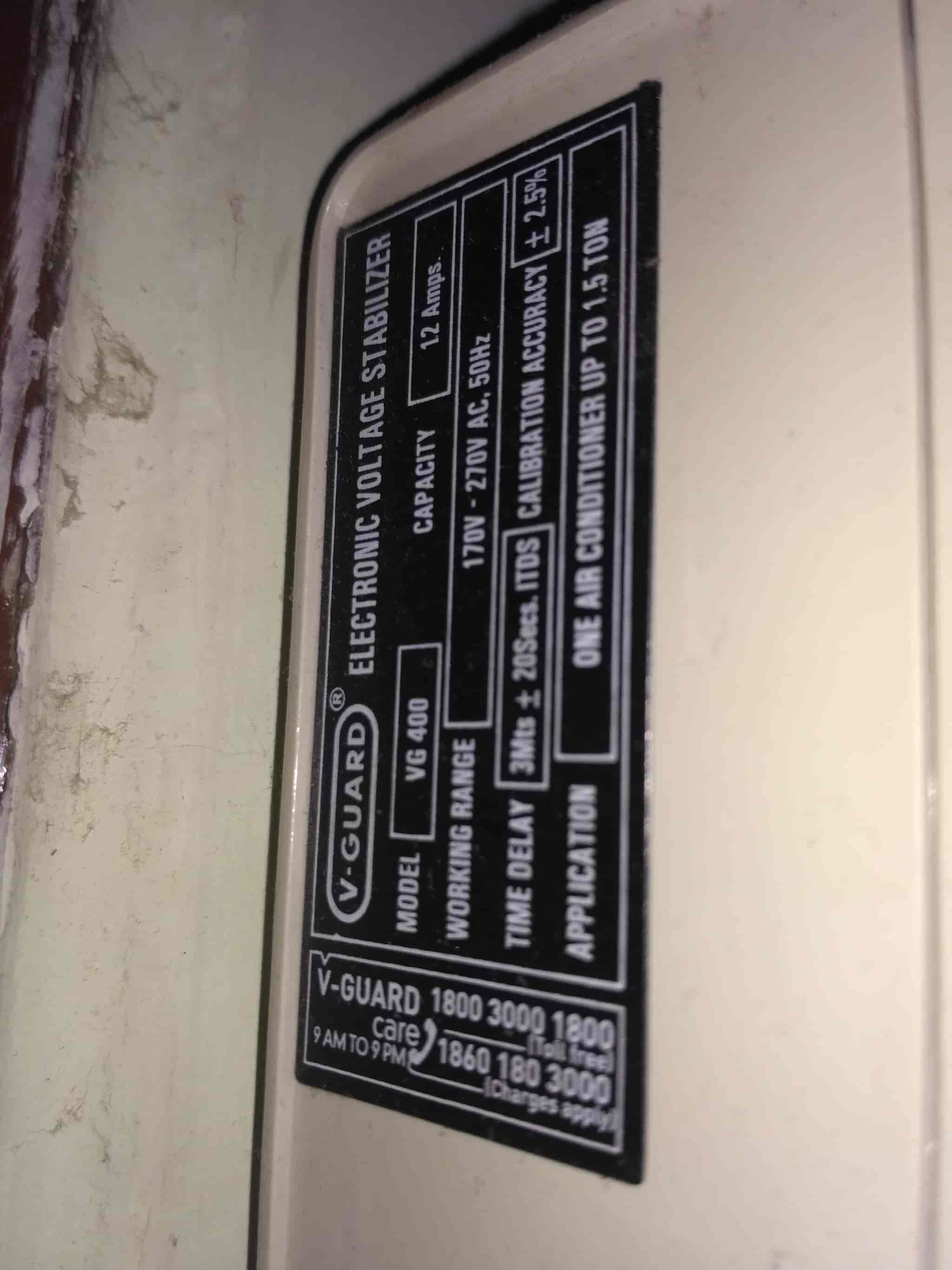 Kmr Air Conditioner Refrigerator Repair Service Photos, Asif Nagar