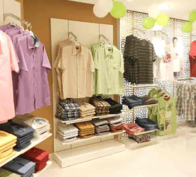 aa69665f28f All The Plus Size Store (The Forum Sujana Mall)