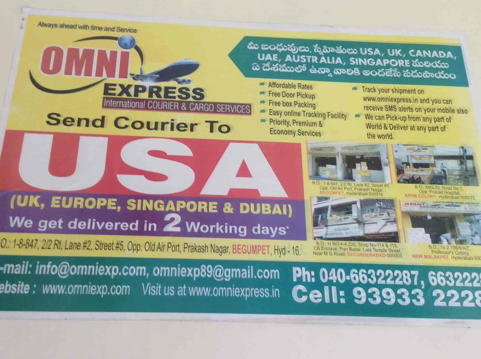 Omni World Wide Express Photos, Diamond Point Sikh Village
