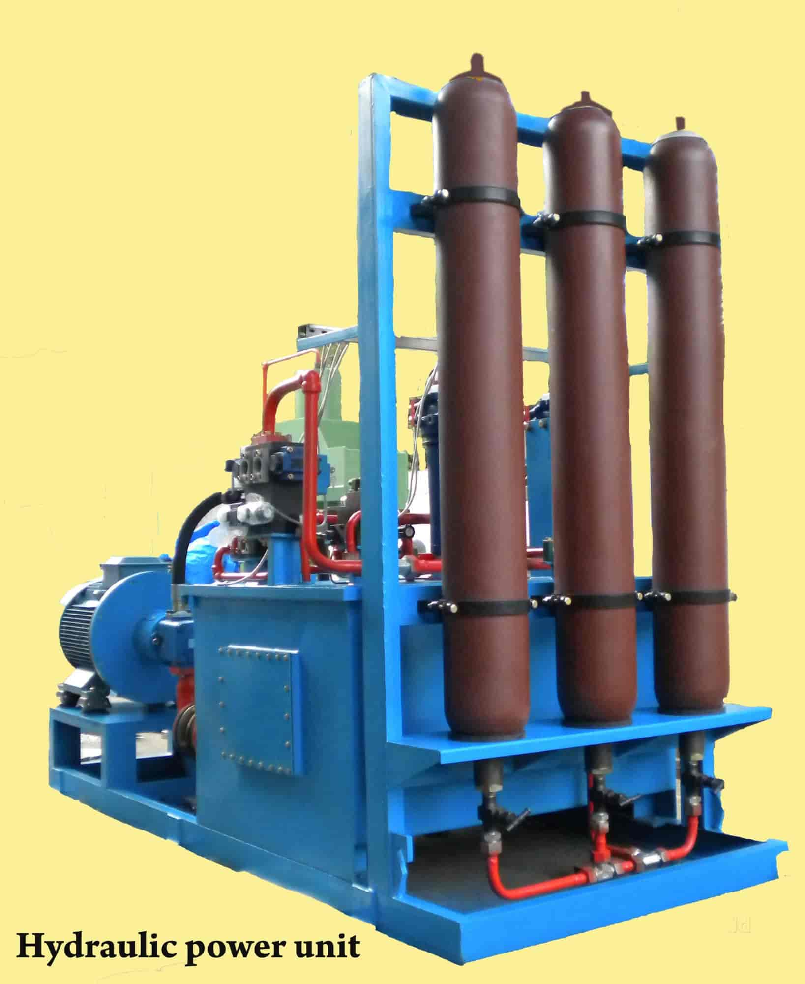 fluid power systems klette pdf