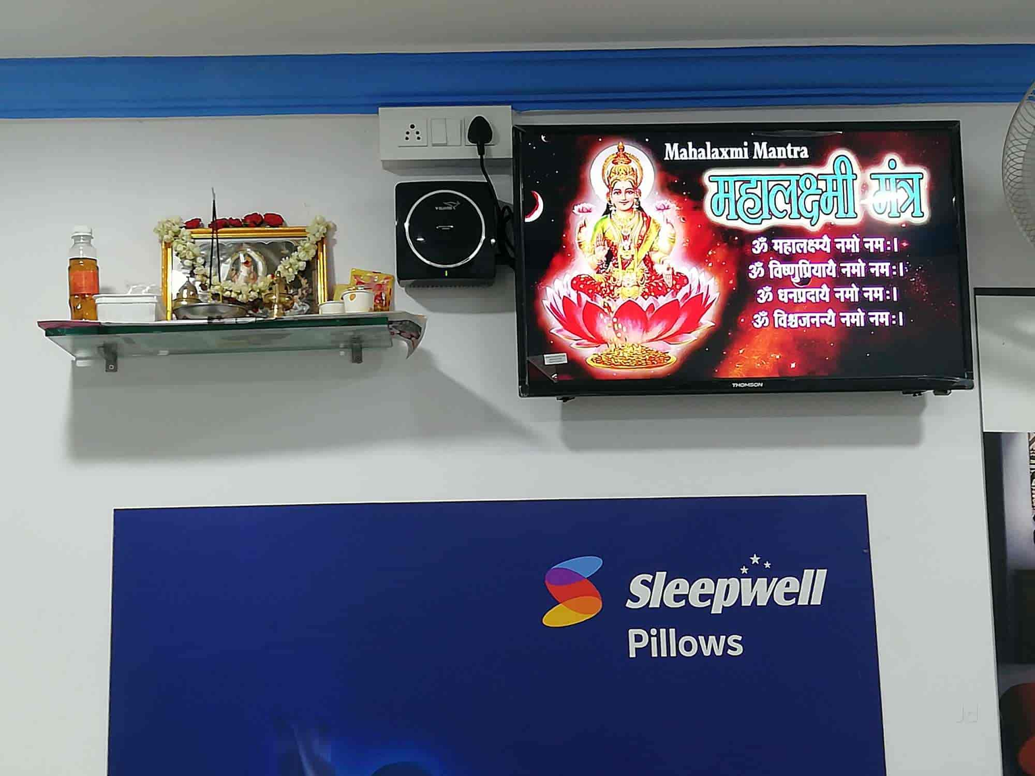 Sleepwell Mattresses Supreme Comforts Gopanpally Gachibowli Mattress Dealers In Hyderabad Justdial